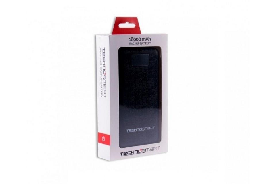 Technosmart Powerbank 16000
